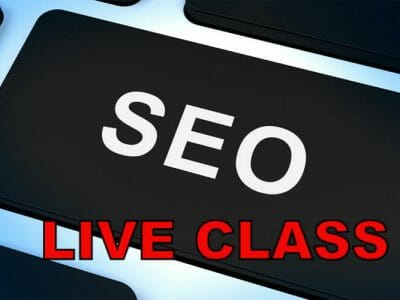 Advance SEO Training Course in Bangladesh (Live Class)