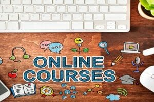 online courses for career development